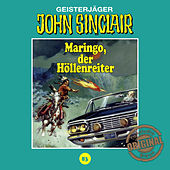 Tonstudio Braun, Folge 83: Maringo, der Höllenreiter von John Sinclair