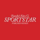 Sportstar (Porches Remix) by (Sandy) Alex G