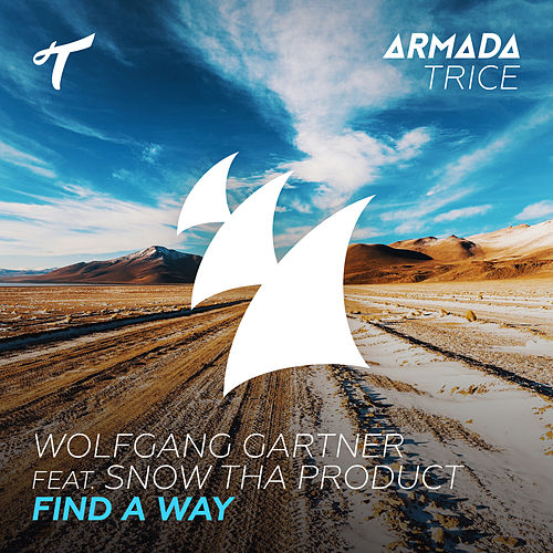 Find A Way by Wolfgang Gartner