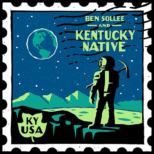 Ben Sollee and Kentucky Native by Ben Sollee