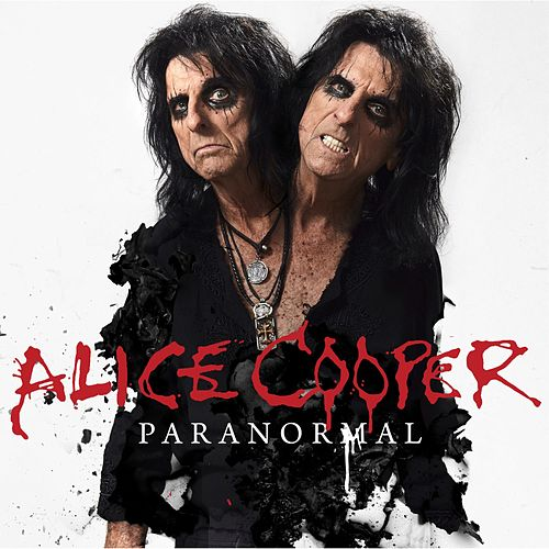Paranormal by Alice Cooper