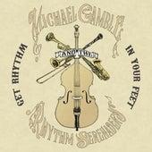 Get Rhythm in Your Feet by Michael Gamble