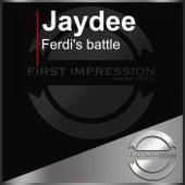 Ferdi's Battle by JayDee