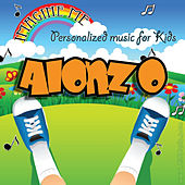 Imagine Me - Personalized Music for Kids: Alonzo by Personalized Kid Music
