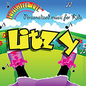 Imagine Me - Personalized Music for Kids: Litzy by Personalized Kid Music