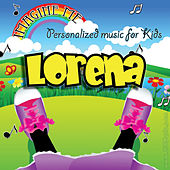 Imagine Me - Personalized Music for Kids: Lorena by Personalized Kid Music