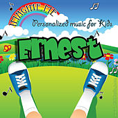 Imagine Me - Personalized Music for Kids: Ernest by Personalized Kid Music