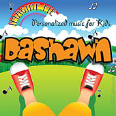 Imagine Me - Personalized Music for Kids: Dashawn by Personalized Kid Music