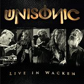 Live in Wacken by Unisonic