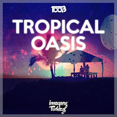 Tropical Oasis by Toob