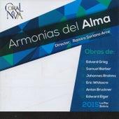 Armonías del Alma by Coral Nova