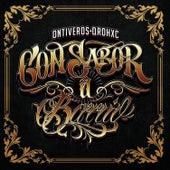 Con Sabor a Barrio by Ontiveros QroHC