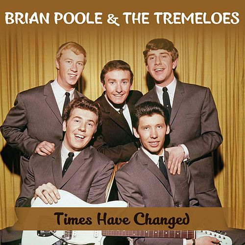 Times Have Changed by Brian Poole and the Tremeloes