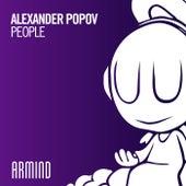 People by Alexander Popov