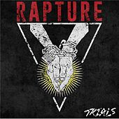 Trials - EP by Rapture