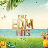 Bali EDM Hits 2015 by Various Artists