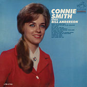 Connie Smith Sings Bill Anderson by Connie Smith