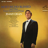 Most Richly Blessed and Other Great Inspirational Songs von Jimmy Dean