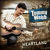 Heartland by Tommy Webb