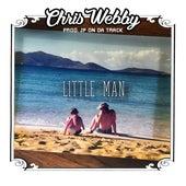 Little Man by Chris Webby