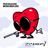 Never Seen Love by Protoculture