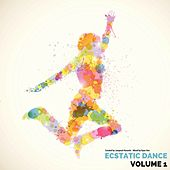 Ecstatic Dance, Vol. 1 (Compiled by Ryan Herr) by Various Artists