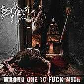 Die with Integrity - Single by Dying Fetus
