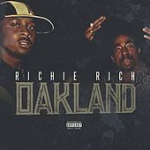 Oakland by Richie Rich