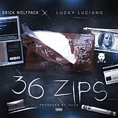 36 Zips by Lucky Luciano