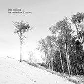 Les variations d'ombre by Orso Jesenska