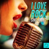 I Love Rock Sing - Along by Vee Sing Zone
