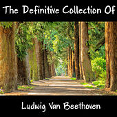 The Definitive Collection Of Ludwig Van Beethoven by Ludwig van Beethoven