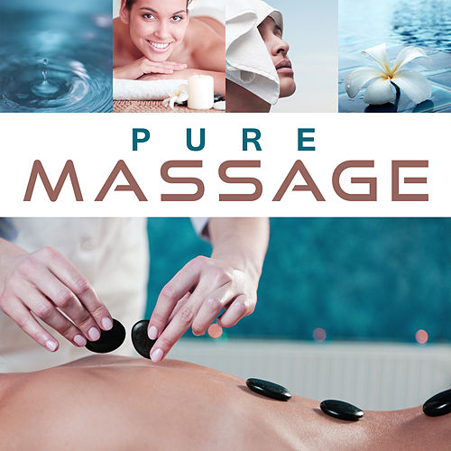 Pure Massage – Relaxing Spa Music, Stress Relief, Soft Nature Sounds for Wellness, Healing, Inner Harmony, Soothing Piano by Nature Sounds (1)