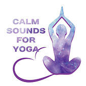 Calm Sounds for Yoga – Train Your Mind & Body, Relaxing Sounds, Stress Relief, Inner Peace by Yoga Relaxation Music