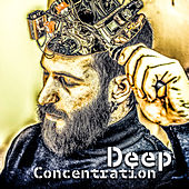 Deep Concentration – Peaceful Music for Study, Better Memory, Easier Work, Stress Relief, Soft Nature Sounds Help Pass Exam, New Age Music by Studying Music and Study Music (1)