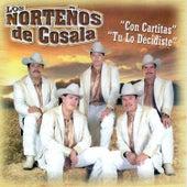 Con Cartitas by Los Norteños De Cosala