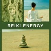 Reiki Energy – Training Yoga, Peaceful Music for Healing, Meditation, Relaxation, Yoga Zone, Spirituality, Soft Mindfulness, Zen de Reiki