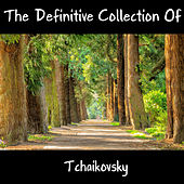 The Definitive Collection Of Tchaikovsky by Tchaikovsky (transcription Franck Pourcel)