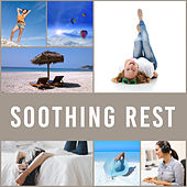 Soothing Rest – Peaceful Music to Calm Down, Relax, Stress Free, Ambient Music, Good Mood, Deep Sleep by White Noise Meditation (1)