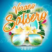 Verano Salsero 2017 von Various Artists