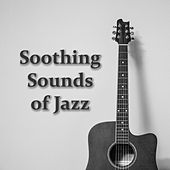 Soothing Sounds of Jazz – Instrumental Music for Sleep, Bedtime, Healing Lullabies at Goodnight, Relax, Restful Sleep, Soothing Jazz by Piano Love Songs