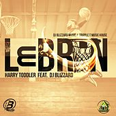 Lebron (feat. DJ Blizzard) - Single by Harry Toddler