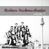 Berliner Stadtmusikanten 7 by Various Artists