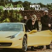 Boomerang by Neto Nunes