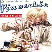 Pinocchio (Fiaba in musica) by MARTY