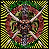 Spine of God by Monster Magnet