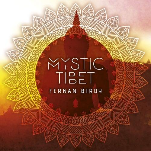 Mystic Tibet by Fernanbirdy