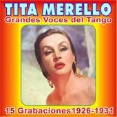 Grandes Voces del Tango by Tita Merello