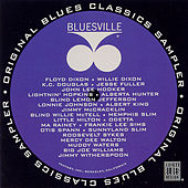 The Prestige/Bluesville Sampler by Various Artists