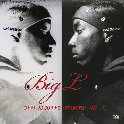 Devil's Son EP (From the Vaults) by Big L